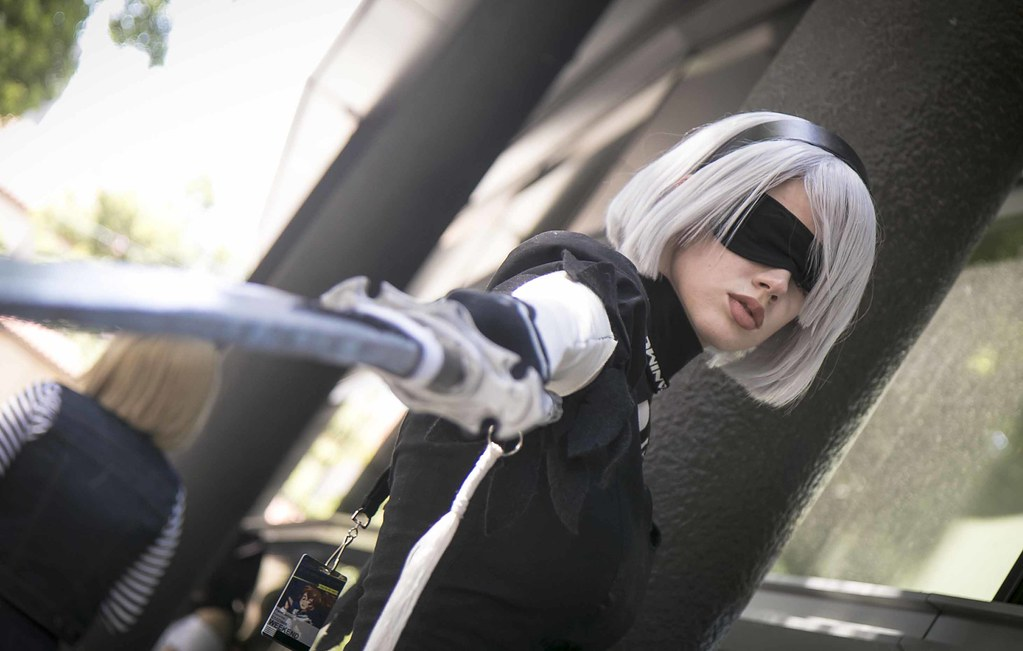Best 2B Cosplay Costumes-Nier Automata 2020 | Top 5 Sexy ...