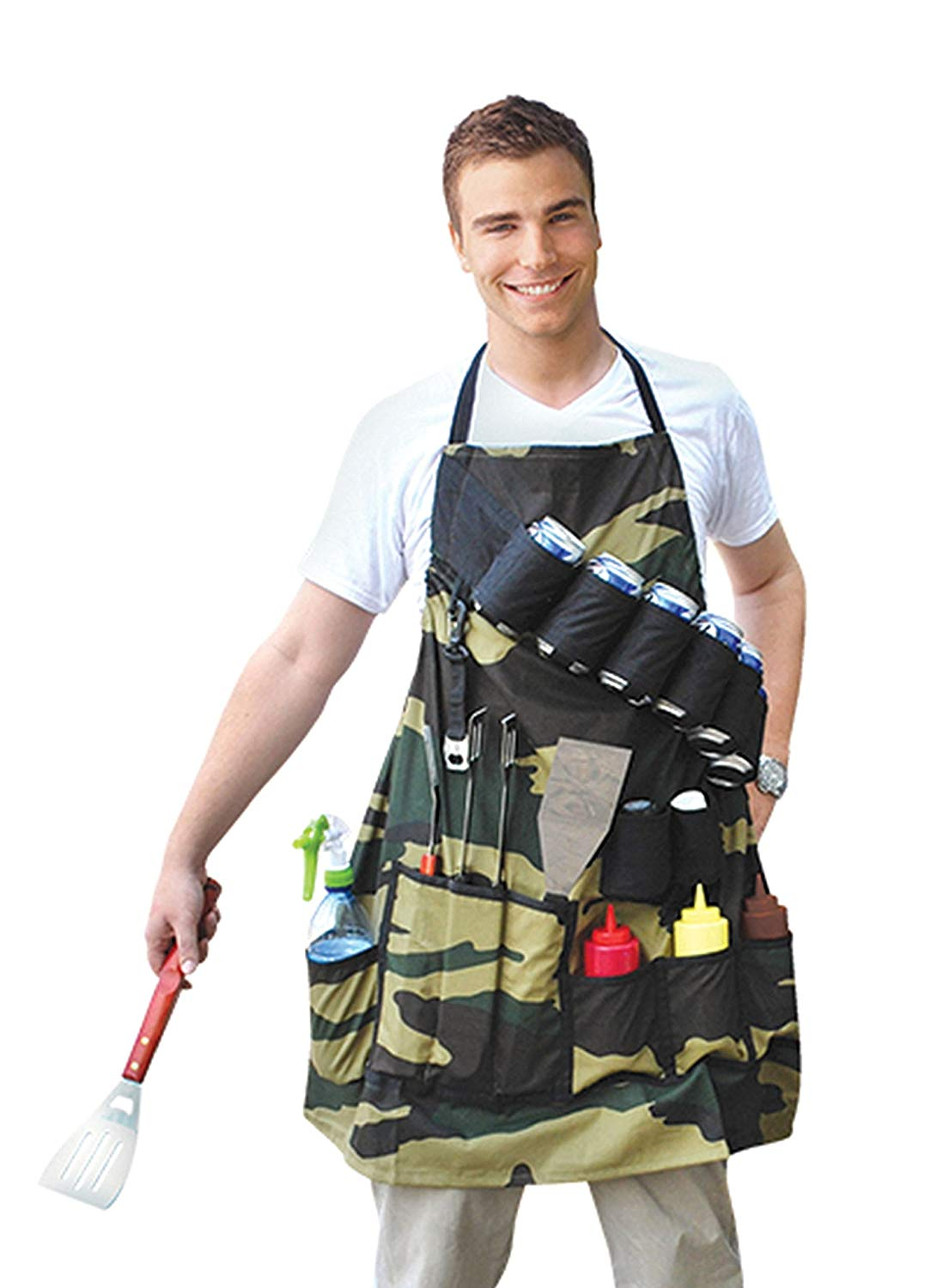 Best Funny BBQ Grilling Apron