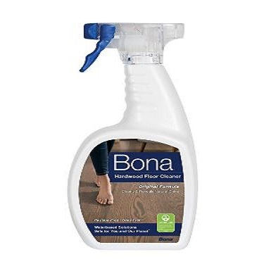 Bona Hardwood Floor Cleaner - Spray