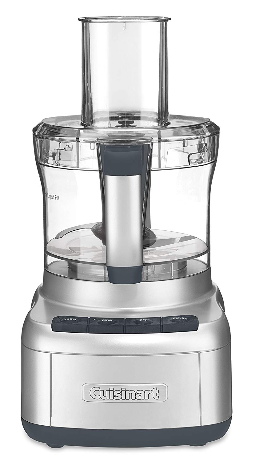 iv)	Cuisinart FP-8SV Elemental 8 Cup Food Processor
