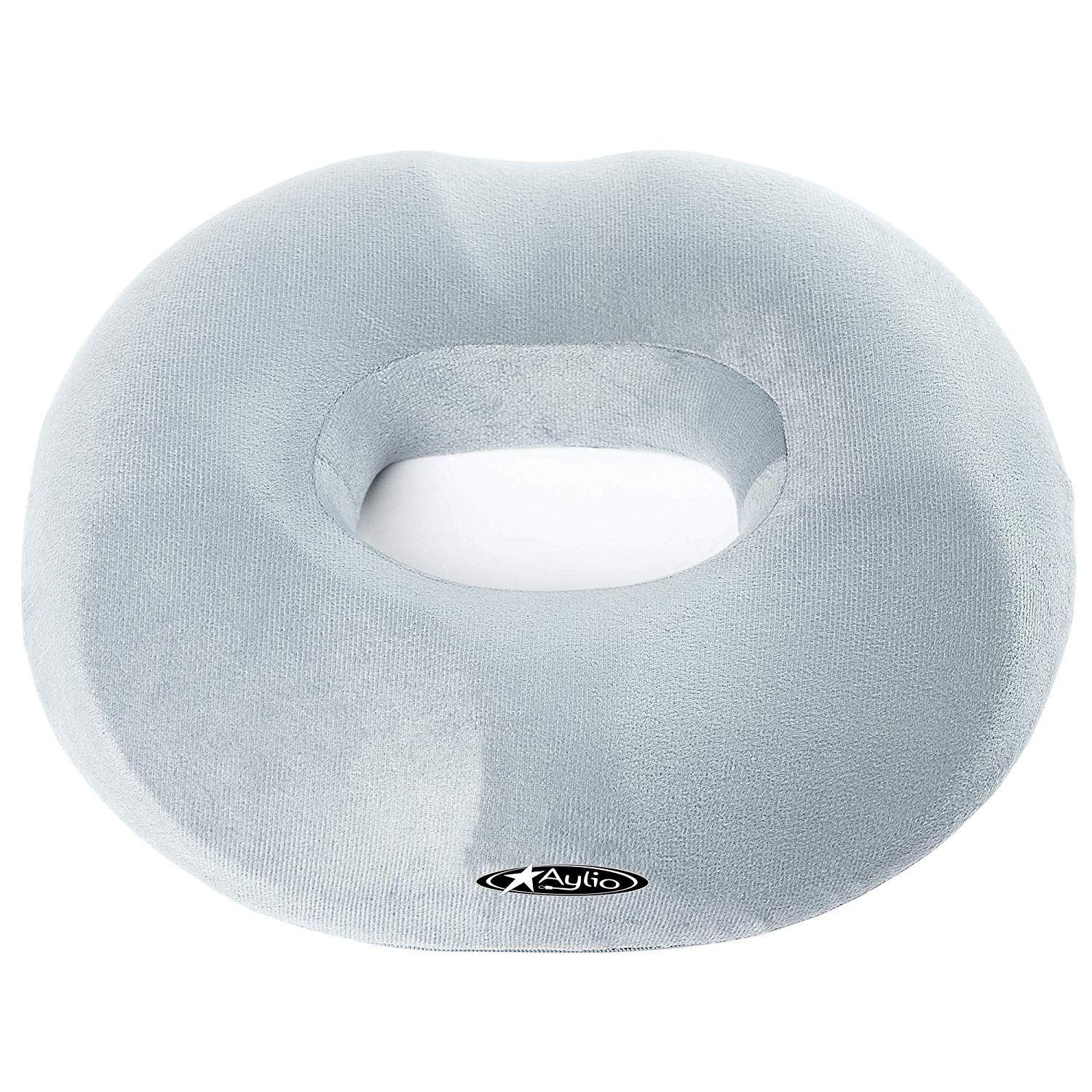 Picture of: Best Donut Pillow Hemorrhoid Cushion 2020 Donut Pillow For Hemorrhoids