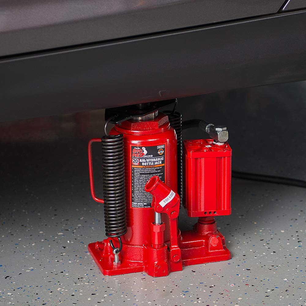 Best Hydraulic Bottle Jack