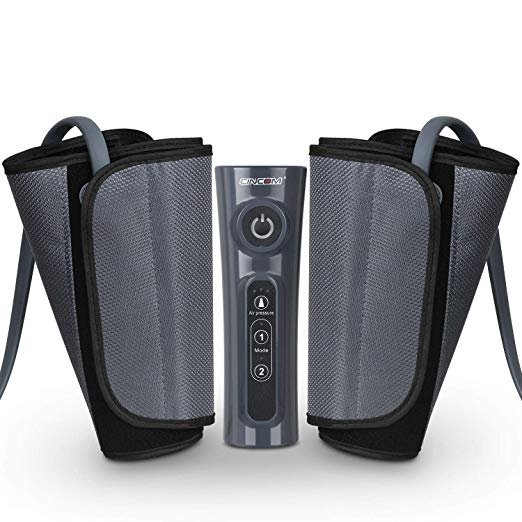 CINCOM Leg Massager for Circulation Air Compression