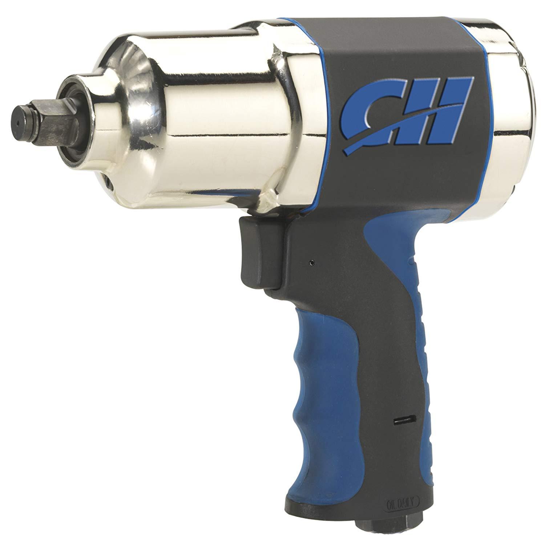 "Campbell Hausfeld 1/2"" Impact Wrench, Air Impact Driver (TL140200AV)"