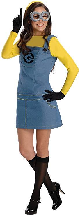 Medium Rubies Domestic 610784/_M Rubies Costume Minions Bob Child Costume