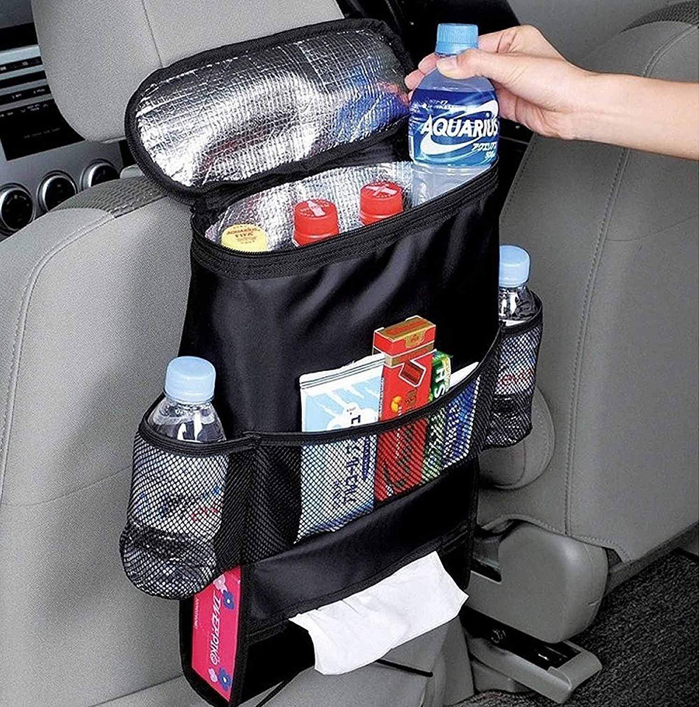 The Autoark Back Seat Car Organizer
