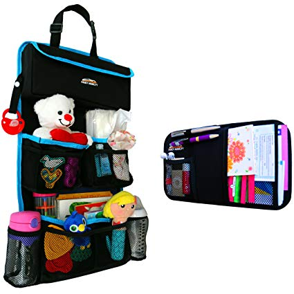 The Fancy Mobility Back Seat Car Organizer