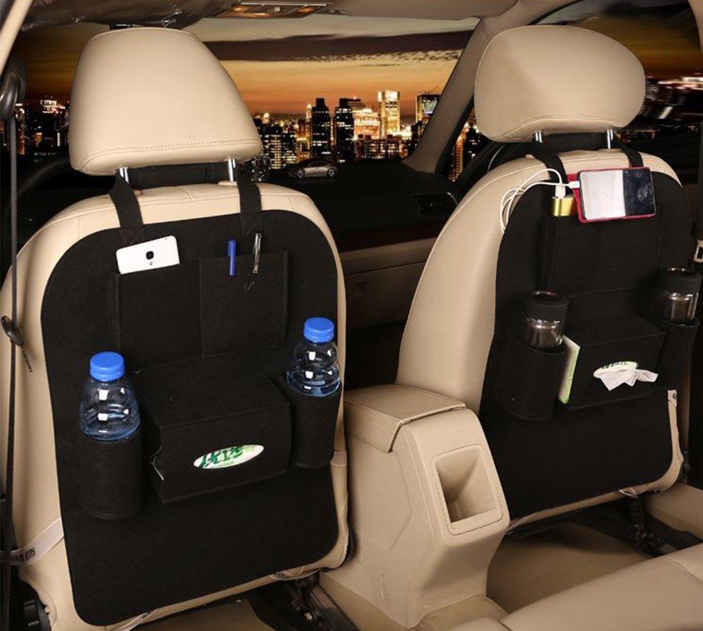 The M' Baby Felt Car Backseat Organizer Review