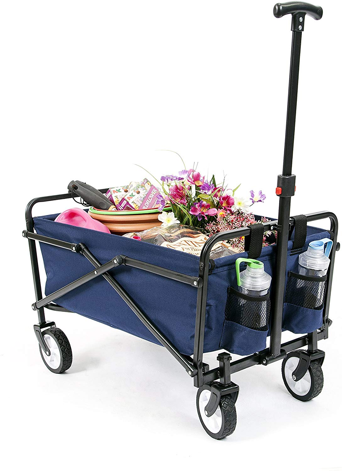 Best Folding Collapsible Wagon 2020