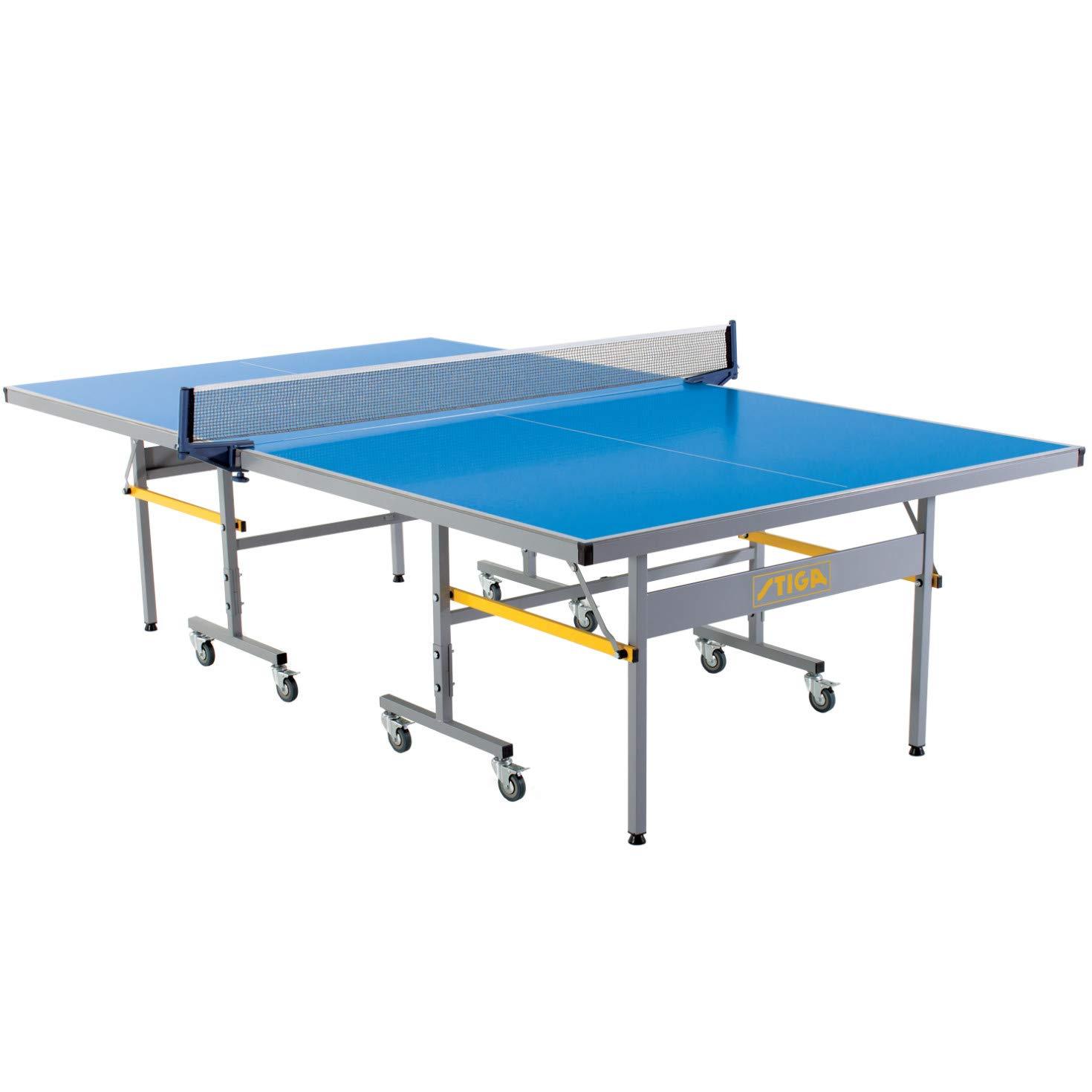 STIGA Vapor Outdoor Table Tennis Table