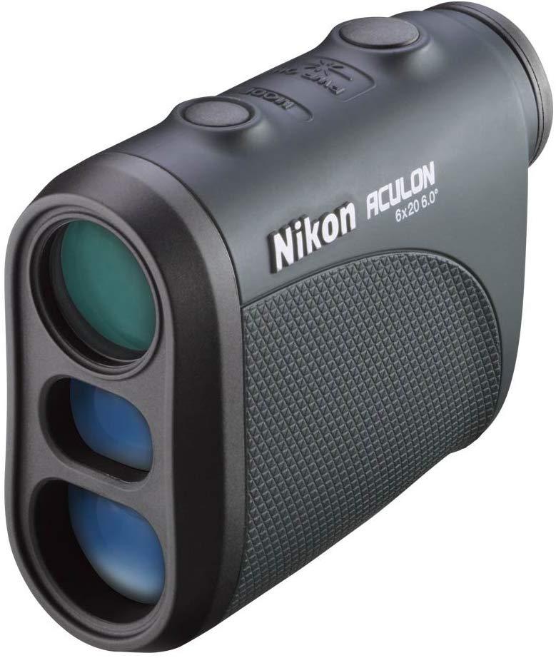 The Nikon 8397 Aculon Laser Rangefinder