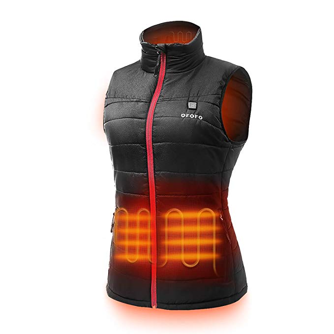 Ororo Lightweight Vest