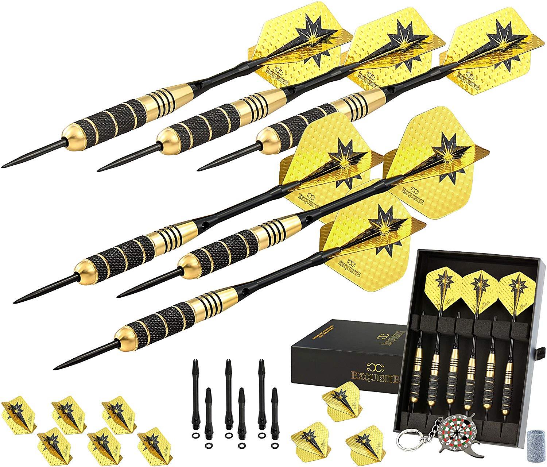 CC-Exquisite Professional Darts Set
