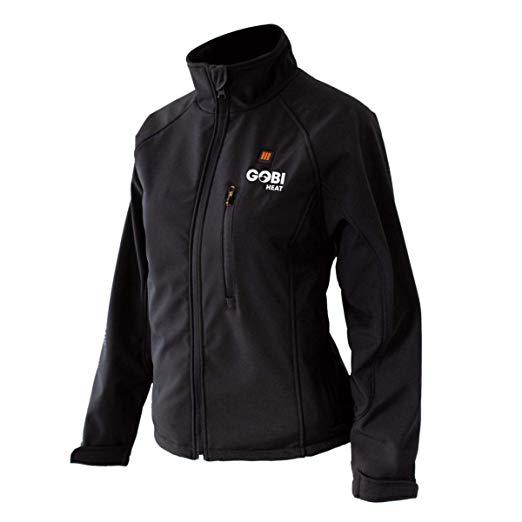 Dragon Heatwear Sahara Heated Jacket