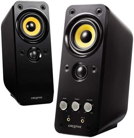 Creative Labs Multimedia Speaker System
