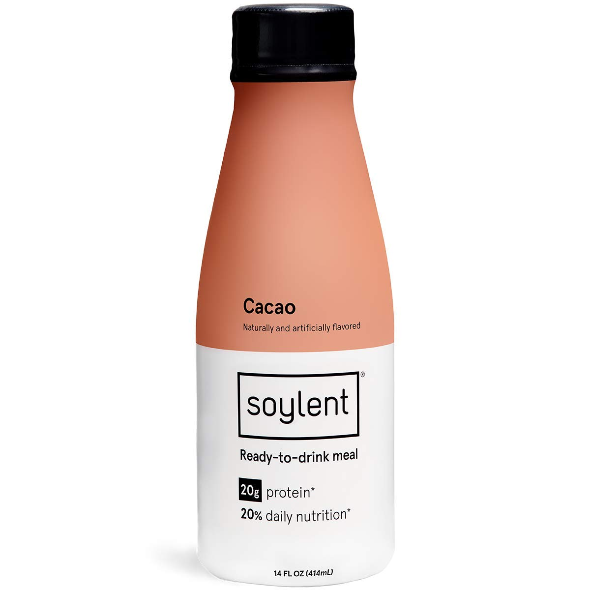 Cacao Soylent Meal Replacement Shake