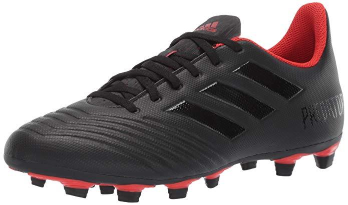 Adidas Predator 19.4 Firm Ground Soccer Cleats