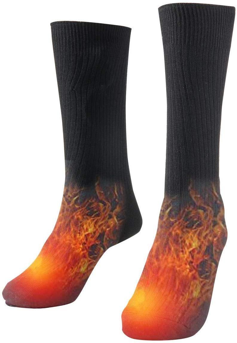 Aolvo Heated Socks