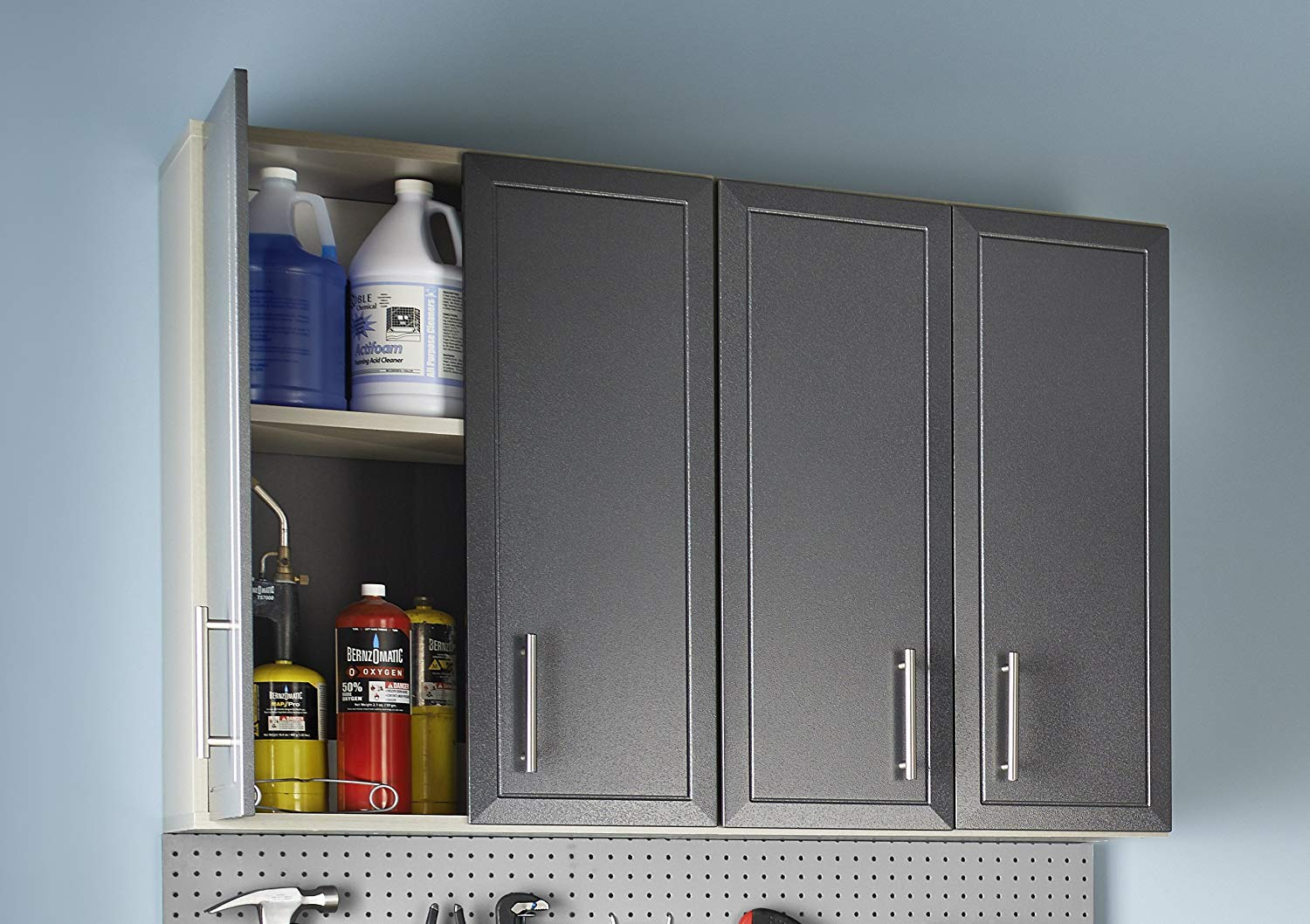 Best Hanging Tool Cabinet