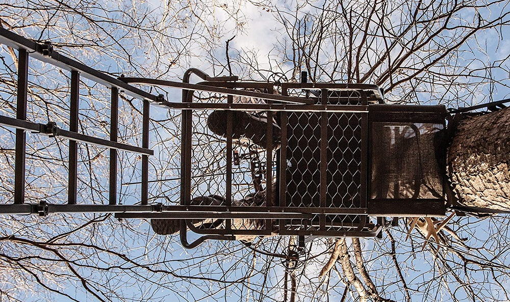 Best Ladder Stand for Hunting