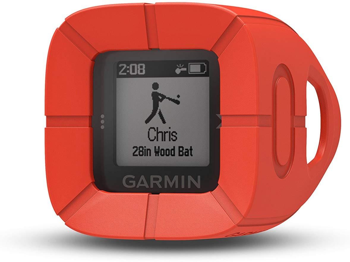 Garmin Impact Baseball Sensor