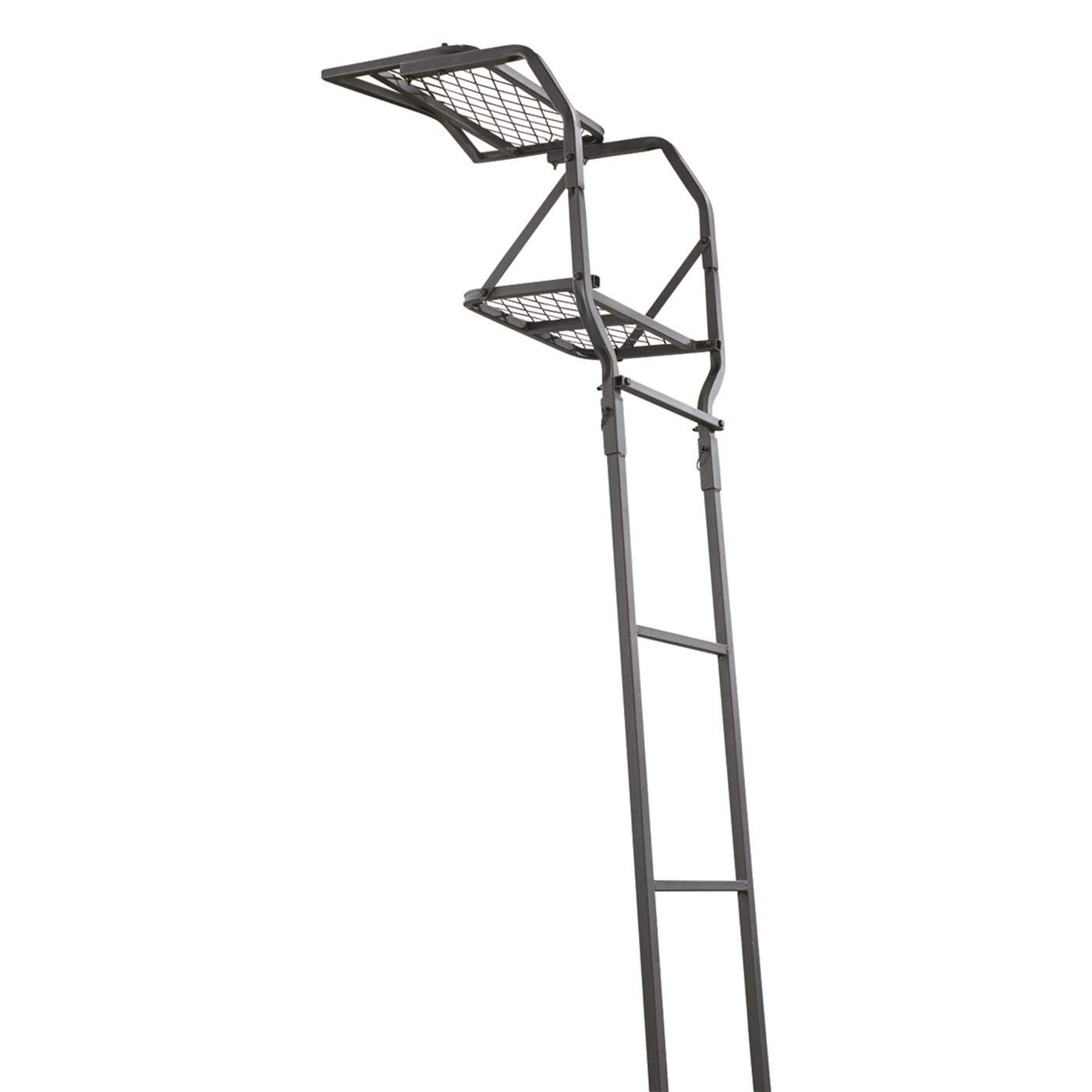 Guide Gear Ladder Tree Stand