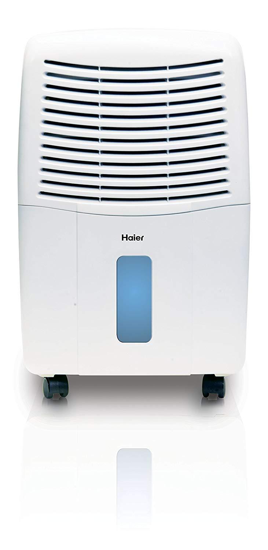 Haier DM32M Dehumidifier, 32 Pint