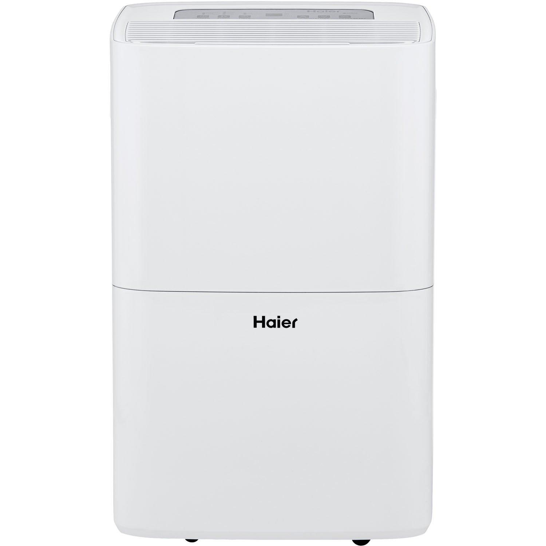 Haier Star Energy 70 Pint Dehumidifier