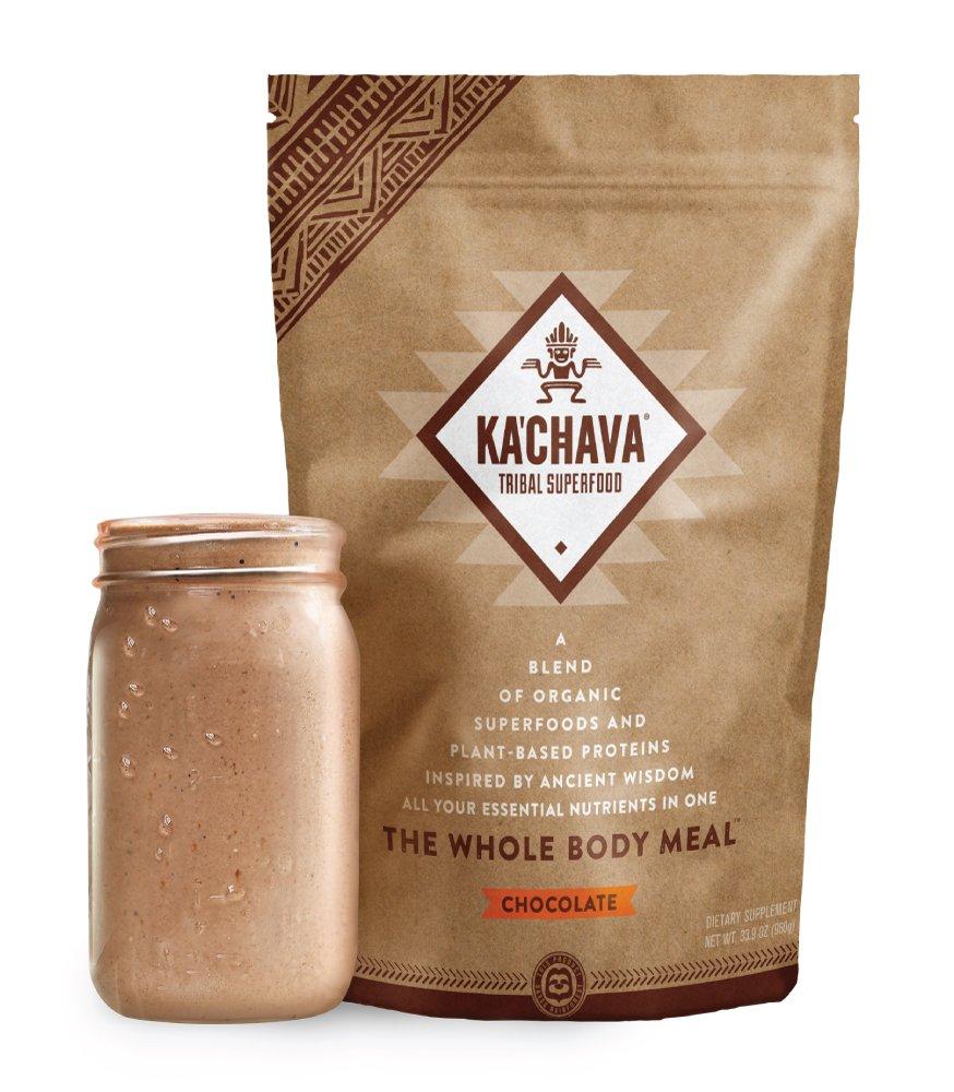 Ka'Chava Meal Replacement Shake