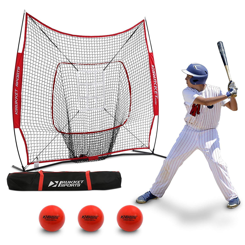 Rukket Baseball Practice Net
