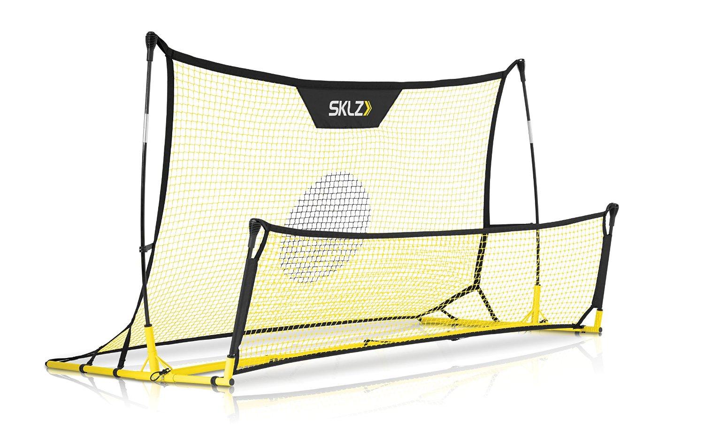 SKLZ Soccer Trainer Portable Soccer Rebounder