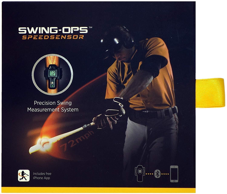 Swing-OPS Speedometer