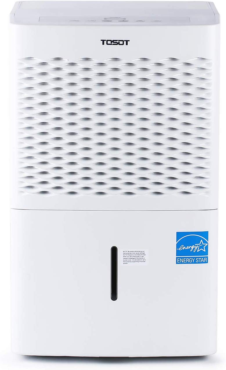 TOSOT 70-pint Dehumidifier
