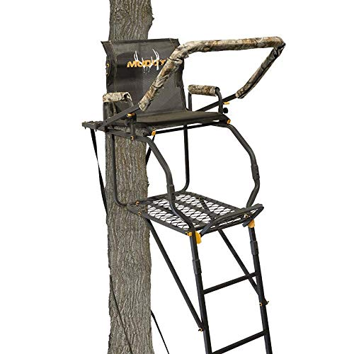 X-Stand Tree stands single-person ladder