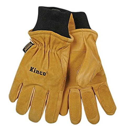 Kinco 901 Men's Pigskin Leather Ski Glove