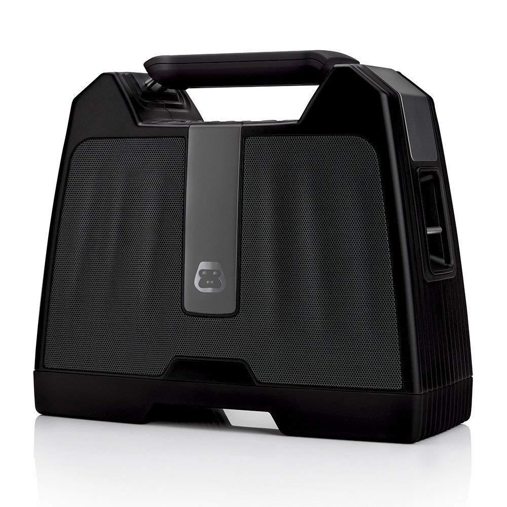 G-Project G-Boom Wireless Bluetooth Boombox Speaker
