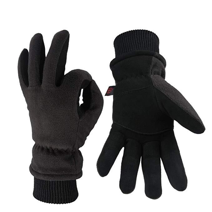 Ozero Thermal Ski Gloves