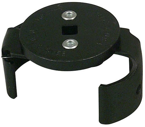 Lisle Wide Range Filter Wrench