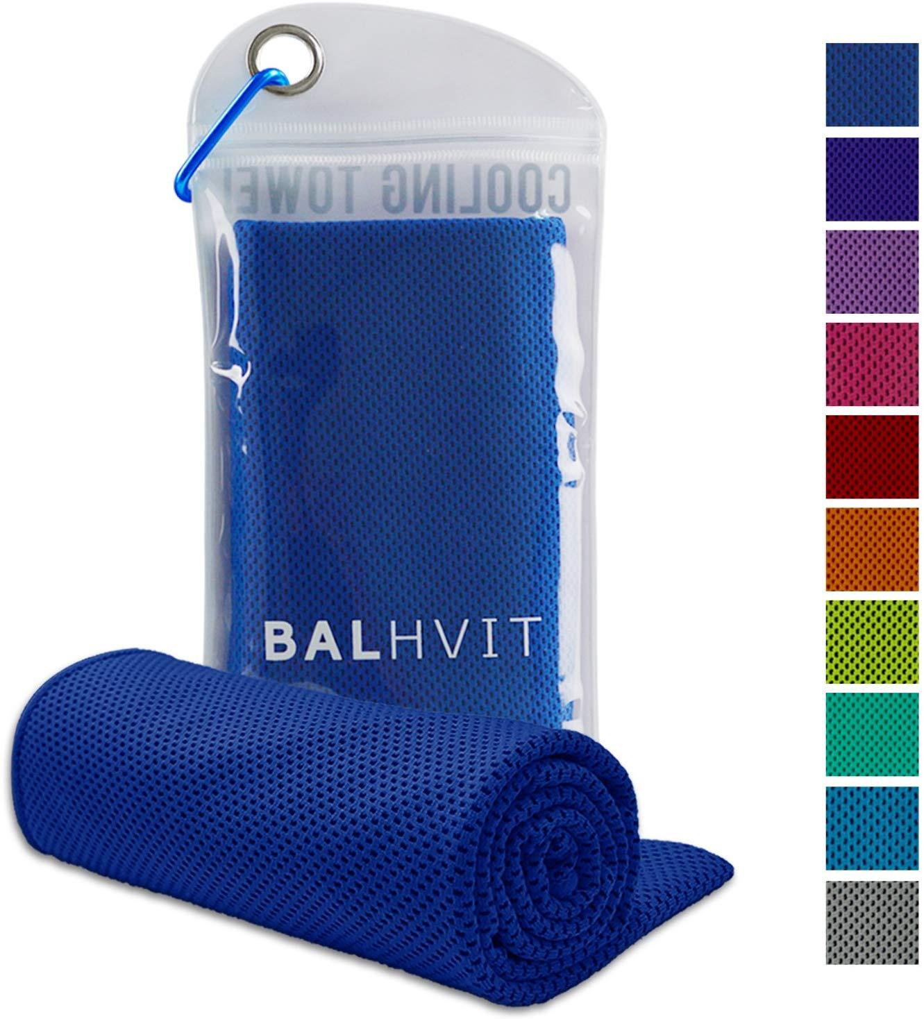 Balhvit Cooling