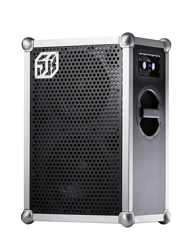 THE SOUNDBOKS 1 - The Loudest Portable Speaker