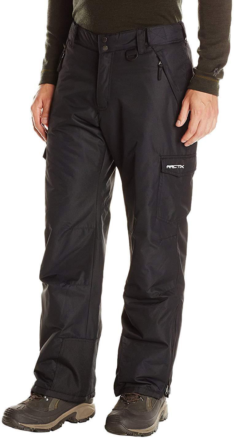 Arctix Insulated Cargo Snowsports Pants