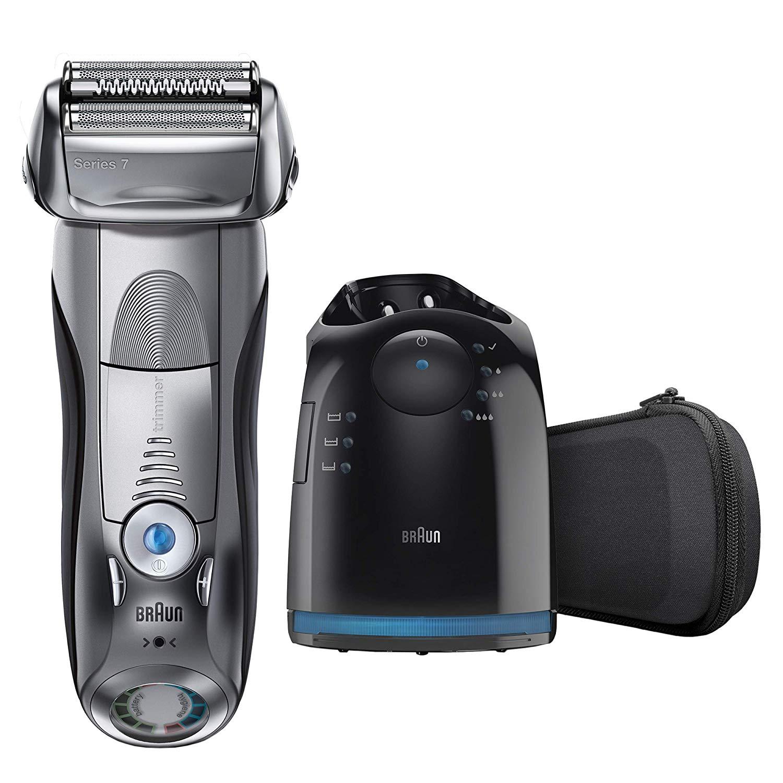 Braun Series 7 790cc Shaver