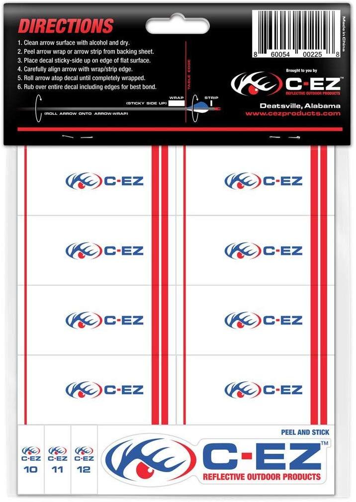 C-EZ Reflective Wraps.