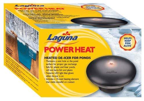 Laguna PowerHeat Heated De-Icer for Ponds - 315W.