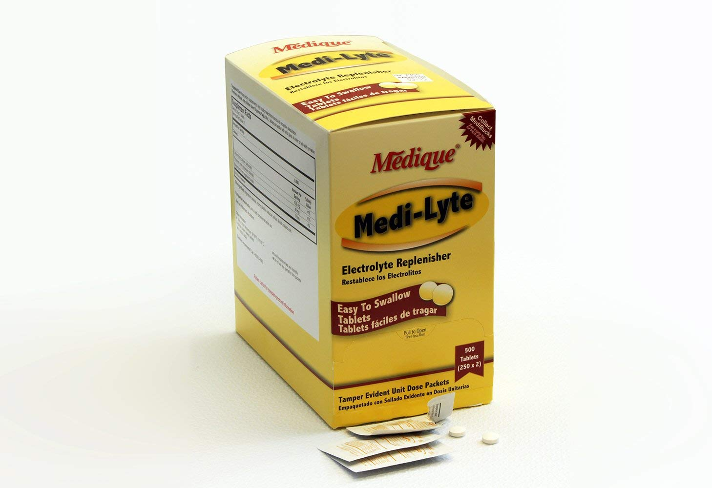 Medique Medi-Lyte