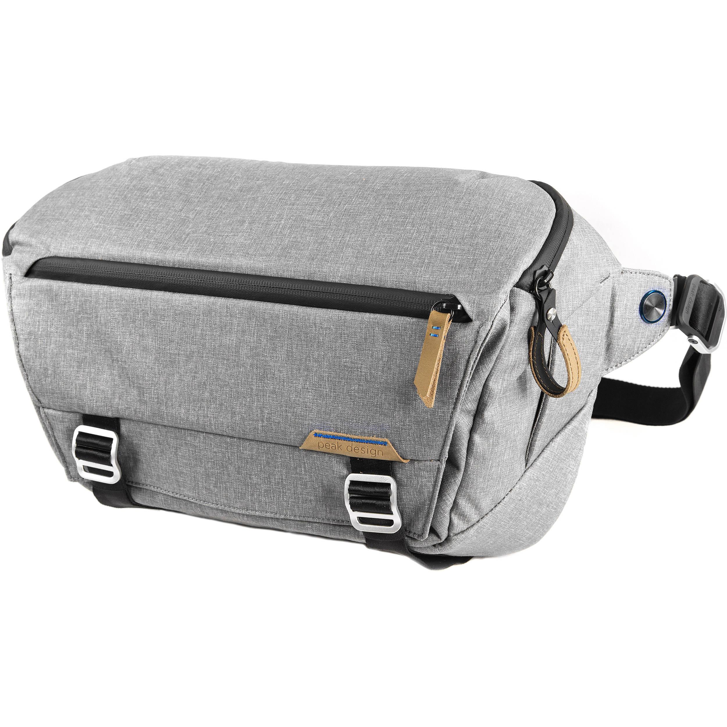 Peak Design Everyday Sling Case Grey