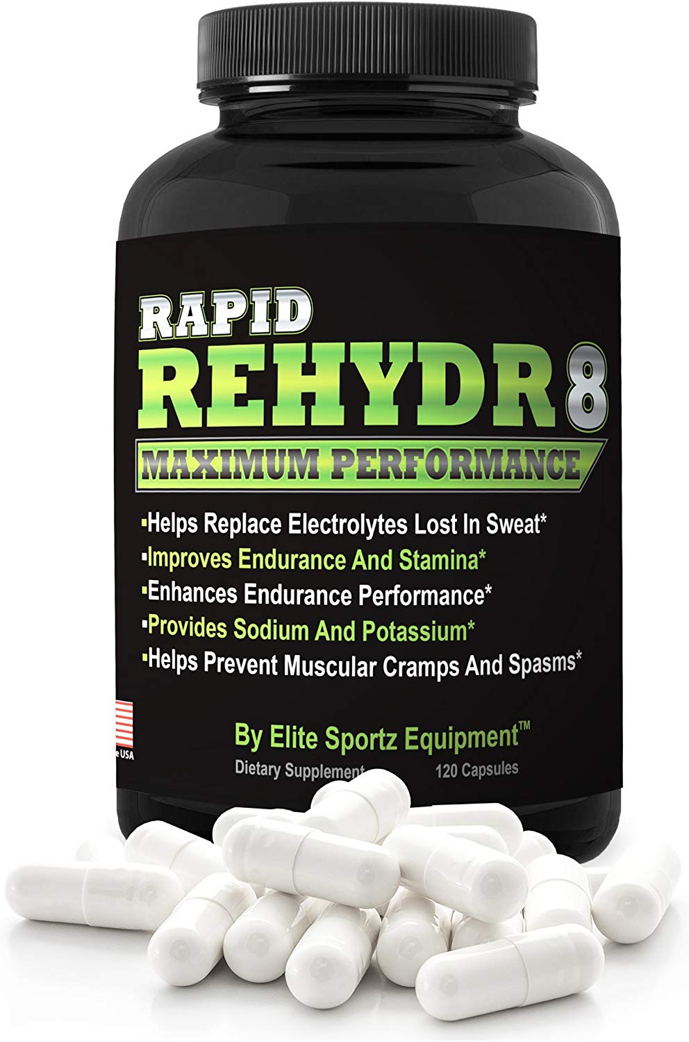 Rapid Rehydr8
