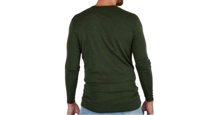 Best Wool Sweater