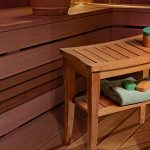 Best Bamboo Shower Bench