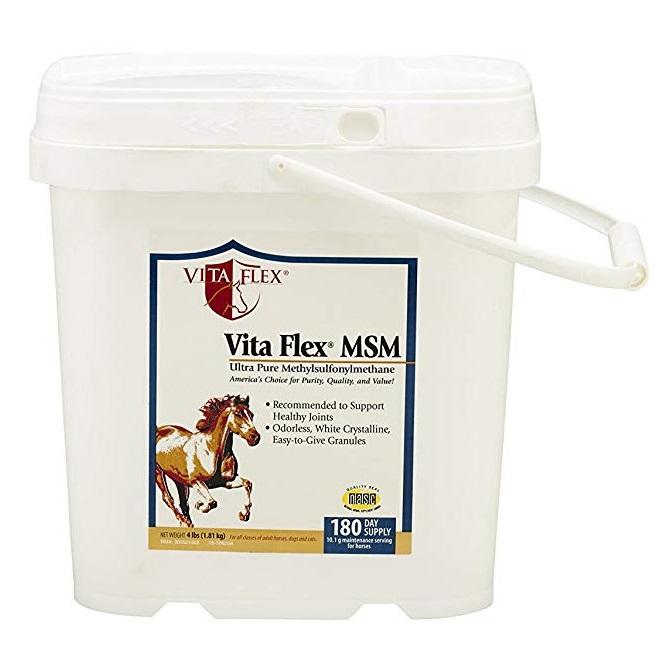 Vita Flex Pro Msm Joint Supplement